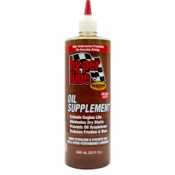 HY-PER LUBE OIL SUPLEMENT