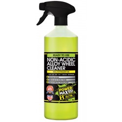 ALLOY WHEEL CLEANER 1L